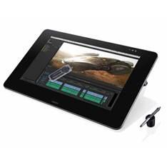 Tableta Digitalizadora Wacom Cintiq 27qhd Full Hd 27 Pulgadas Interactive Pro Pen CINTIQ27QHD
