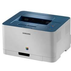 Impresora Samsung Laser Color Clp-360 A4 /  18ppm /  32mb /  Usb 2.0 /  150 Hojas / CLP-360