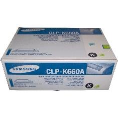 TONER SAMSUNG CLP-K660A ELS NEGRO 4000
