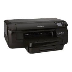 Impresora Hp Inyeccion Color Officejet Pro 8100 A4 /  35ppm /  32mb /  Usb /  Red /  Wifi /  Duplex