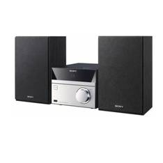 Micro Cadena Hifi Sony Cmts20 10w Cd  /  Fm  /  Usb CMTS20