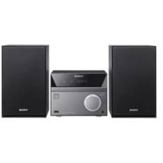 Sistema Hifi Sony Cmtsbt40d 50w Nfc Bt Cd / dvd Usb Fm CMTSBT40D
