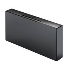 Sistema Hifi Sony Cmt-x3cd 20w Blutooth Nfc Cd Negro CMTX3CDB