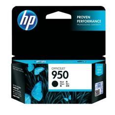 CARTUCHO TINTA HP 950 CN049AE NEGRO
