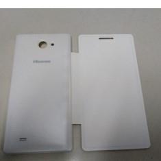 Funda Smartphone Hisense U961 Blanca COVERWHITEU961