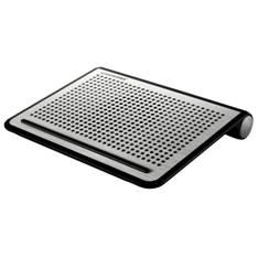 Base Refrigeradora Portátil Enermax Twisterodio Con Altavoces Cp008  Hasta 16 Pulgadas CP008