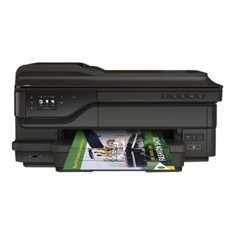 Multifuncion Hp Inyeccion Color Officejet 7610 Fax /  Usb /  Red /  Wifi /  A3 CR769A