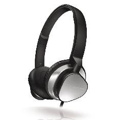 Auriculares Creative Ma2300  Negros Con Microfono CREATIVEME2300NE