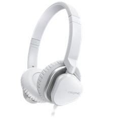 Auriculares Creative Ma2400 Blancos Con Microfono CREATIVEME2400BLAN