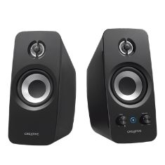 Altavoces Creative T15 2.0 Bluetooth CREATIVET15