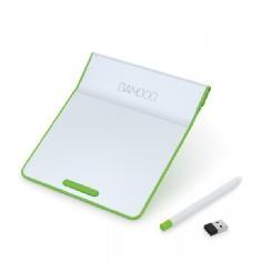 Tableta Digitalizadora Wacom Cth-300e Bamboo Pad Wireless CTH-300E
