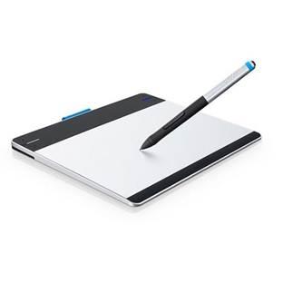 Tableta Digitalizadora Wacom Intuos Pen Pequeña Creativa S A6 CTL-480S-S
