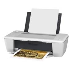 Impresora Hp Inyeccion Color Deskjet 1010 A4 /  7ppm /  Usb CX015B