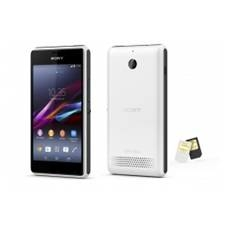 Telefono Movil Smartphone Sony E1 Dual Core 1.2ghz 3 Pulgadas 512mb  /  4gb  /  Android  /  Blanco D
