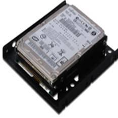 Adaptador Digitus Formato 2 X 2.5 Pulgadas En 1 3.5 Pulgadas Hdd Y Ssd DA-70431