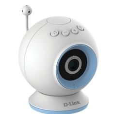 Camara De Vigilancia De Bebes D-link Dcs-825l DCS-825L