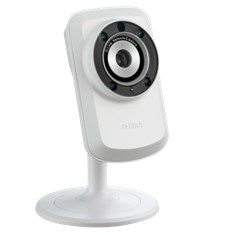 Camara Ip Inalambrica Infrarojos Dcs-932l Dlink DCS-932L