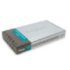 Switch 8 Puertos 10 / 100 D-link DES-1008D