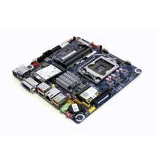 Placa Base Intel Dh61ag, I3 /  I5 /  I7, Lga 1155, Ddr3 16gb, Usb 3.0, Dvi, Hdmi, Mini Itx, Para Aio