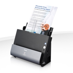 Escaner Sobremesa Canon Dr-c225w DR-C225W