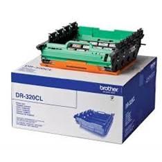 TAMBOR BROTHER DR320CL 25000 PAGINAS DCP-9055