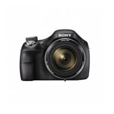 Camara Sony Dsch400b 20.1mp Zo 63x Lente 24.5mm DSCH400B