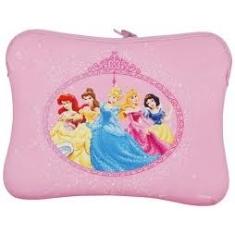 Funda Neopreno Disney Princesas Para Portatil 15 Pulgadas Dsy-lb3050 DSYLB3050