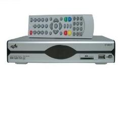 Receptor De Sobremesa Tdt Npg 506 Cm-pvr 1000 Canales Euroconector Antena Tv Multiidioma DTR506CMGRI