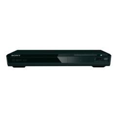 Dvd Sony Dvpsr370b Usb DVPSR370B