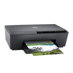 Impresora Hp Inyeccion Color Officejet Pro 6230 Usb /  Red /  Wifi /  Duplex E03E03