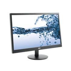 Monitor Led Aoc 21.5 Pulgadas E2270swn 1920 X 1080 5ms Vga E2270SWN