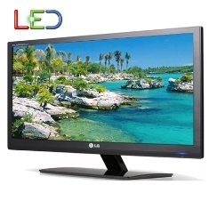 Monitor Led Lg 23 E2341t-bn Full Hd Negro 5ms Dvi E2341T-BN