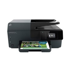 Multifuncion Hp Inyeccion Color Officejet Pro 6830 Fax /  Usb /  Red /  Wifi /  Duplex /  Adf E3E02A
