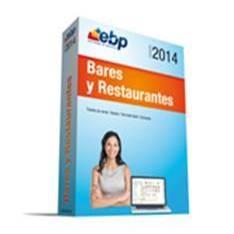 Programa Ebp Bares Y Restaurantes 2014 3 Puestos Licencia Virtual EBPBYR2014X3OEM