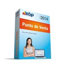 Programa Ebp Punto De Venta 2014 3 Puestos Licencia Virtual EBPPV2014X3OEM