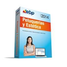 Programa Ebp Peluqueria Y Estetica 2014 Licencia Virtual EBPPYE2014OEM