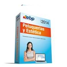 Programa Ebp Peluqueria Y Estetica 2014 3 Puestos Licencia Virtual EBPPYE2014X3OEM