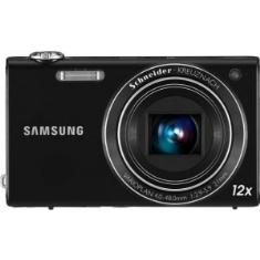 Camara Digital Samsung Pl210 14.2 Mp 10x EC-PL210ZBPBE1
