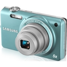 Camara Digital Samsung St65 Azul 14mp 5x EC-ST65ZZBPUE1