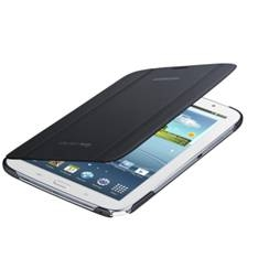 Funda Book Para Tablet Samsung Galaxy Note 8.0 Semi Rigida,  Gris EF-BN510BSEGWW