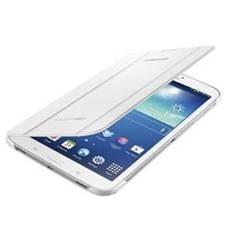 Funda Samsung Book Cover Para Galaxy Tab 3 7 Pulgadas Blanco EF-BT210BWEGWW