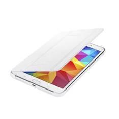 Funda Samsung Book Cover Para Galaxy Tab 4 7 Pulgadas Blanco EF-BT230BWEGWW