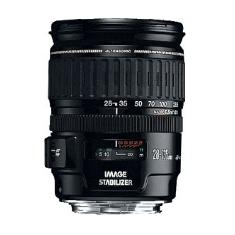 Objetivo Canon Ef 28-135mm 3.5-5.6 Is Usm EF28-135MM3.5