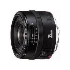 Objetivo Canon Ef 35mm 2.0 EF35MM-20