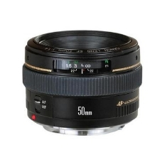Objetivo Canon Ef 50mm 1.4 Usm EF50F14USM
