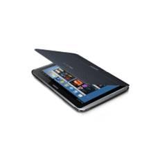 Funda Book Para Tablet Samsung Galaxy 10.1 Pulgadas Pulgadas Semi Rigida, Gris EFC-1H8SGECSTD