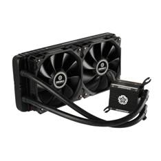 Kit Refrigeracion Liquido Enermax Liqtech Elc-lti240x-hp 240mm Gaming Ultrasilencioso Para Cpu 2 X 1