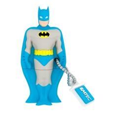 Memoria Usb 3d Llavero 8gb Emtec Sh Batman EMTECBATMAN8GB