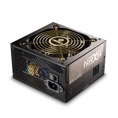 Fuente De Alimentacion Gaming Enermax Naxn 500w  Ventilador 12cm ENP500AGT
