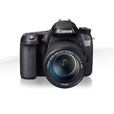 Camara Digital Reflex Canon Eos 70d Body (solo Cuerpo) /  Cmos /  20.2mp /  Digic 5 /  19 Puntos Enf